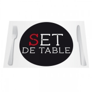sets de table offset