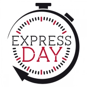 cartes de visite express day