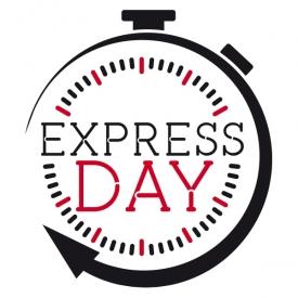 Cartes De Visite Express Day