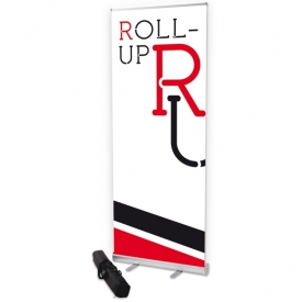 Roll-up 850 x 2000 mm