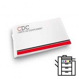 cartes de compliments numérique